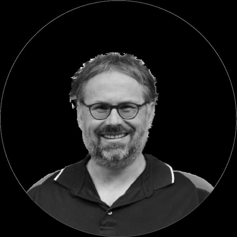 Geschäftsführer Thorsten Schwinn